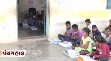 કેવી રીતે ભણશે ગુજરાત: વિદ્યાર્થીઓની હાલત તો જુઓ, 2018ની વાત હજુ પેંડિગ છે