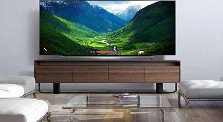 Samsungએ લૉન્ચ કર્યા 4K UHD TV, 41,990 રૂપિયાથી શરૂ