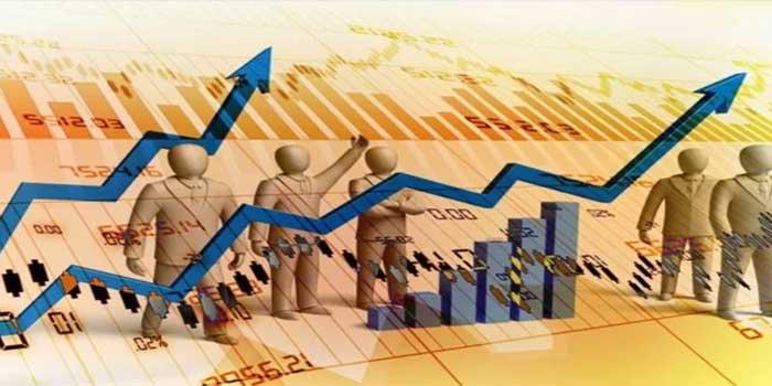 stock market india