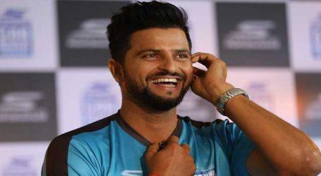 વિશ્વ કપ ટીમમાં ધોનીનું હોવુ મહત્વપૂર્ણ, 5મા ક્રમે કરે બેટિંગ: રૈના