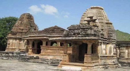 અહીં છે 1100 વર્ષ જૂનું સાસુ-વહૂનુ મંદિર, જાણો રસપ્રદ ઈતિહાસ