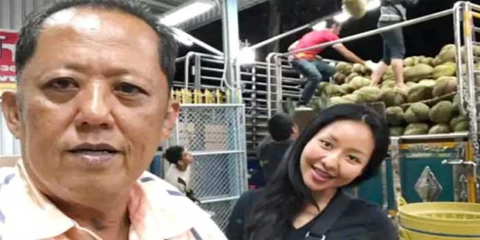 thailand millionaire daughter