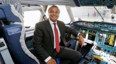 અનિલ અંબાણીએ ક્યારેય એક વિમાન નથી બનાવ્યું : રાહુલ ગાંધી