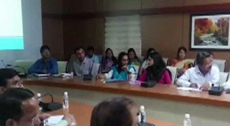 ગુજરાતના મુખ્ય ચૂંટણી કમિશ્નરે લીધી વડોદરાની મુલાકાત, તૈયારીઓની કરી સમીક્ષા