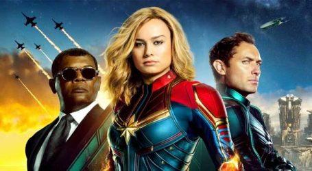 Movie Review: Captain Marvel આ વીકએન્ડ પર જોવા જવાય કે નહીં? અહીં જાણો