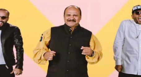 Dancing Uncle એ ફરી મચાવી ધમાલ, 'ચાચા નાચ' Video થયો Viral