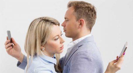 સંબંધોમાં આવેલી યંત્રવત જડતા પાછળ મોબાઇલફોન અને ઇન્ટરનેટ છે જવાબદાર