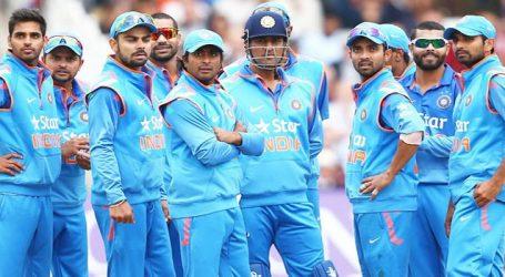 વિશ્વ કપ પહેલા ભારતીય ટીમની કીટ બેગમાં મજબૂતાઈ પણ અને મજબૂરી પણ!
