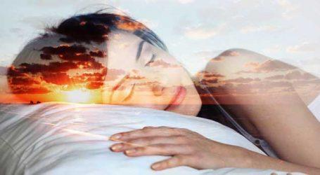 સપનામાં આવો અનુભવ થતો હોય તો સમજી લો ખુલી જશે ભાગ્યના દ્વાર