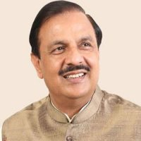 mahesh sharma news