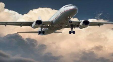 માતાની ઘોર બેદકારીના કારણે વિમાન પાછું ઉતાર્યુ તો પાયલટના થયા વખાણ