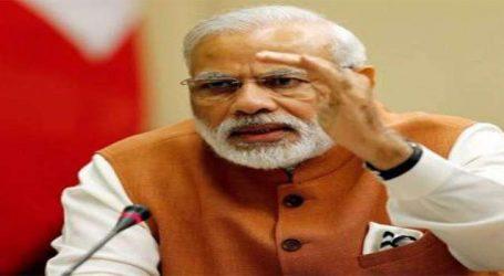 'મૈં ભી ચોકીદાર' મામલે ભાજપનાં બળવાખોર નેતાએ PM મોદી પર કર્યો કટાક્ષ