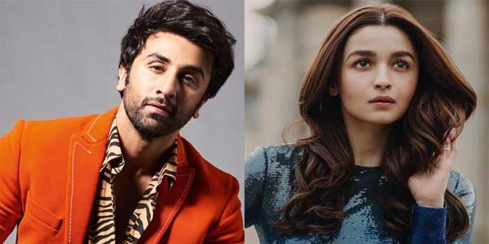 relationship with Ranbir Kapoor and Alia Bhatt