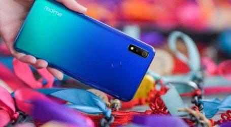 ત્રણ રિયર કેમેરાવાળો સૌથી સસ્તો સ્માર્ટફોન ખરીદવાની આજે તક, Jio પણ આપી રહ્યું છે ધમાકેદાર ઑફર