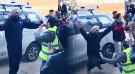 સરદારજીએ અરબી ગીત પર ભાંગડા કર્યો અને લોકો જુઓ શું કરતા હતા, Video થઈ ગયો Viral