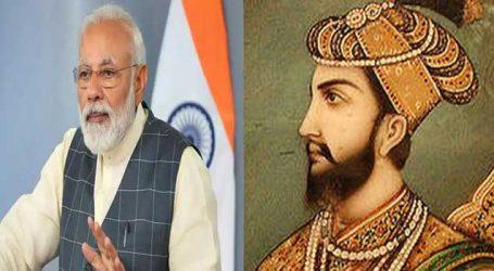 મોદીના ગુજરાતમાં કોંગ્રેસ નેતાએ કહ્યું કે તમારા નેતા તો મોહમ્મદ તુઘલખ સમાન છે