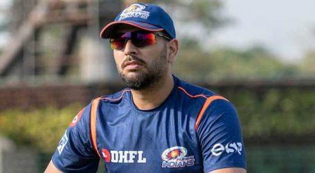 IPL 2019: અસલ રંગમાં આવ્યો 'સિક્સર કિંગ',પહેલાં જ બોલે સિક્સર ફટકારી બોલરના ઉડાવ્યા હોશ